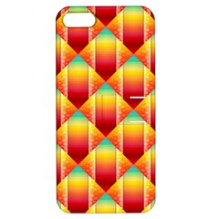 The Colors Of Summer Apple Iphone 5 Hardshell Case With Stand