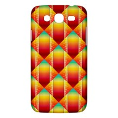 The Colors Of Summer Samsung Galaxy Mega 5 8 I9152 Hardshell Case