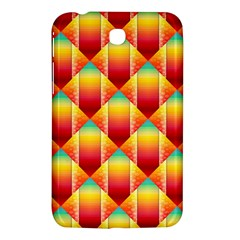 The Colors Of Summer Samsung Galaxy Tab 3 (7 ) P3200 Hardshell Case