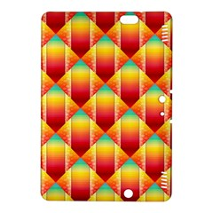 The Colors Of Summer Kindle Fire Hdx 8 9  Hardshell Case