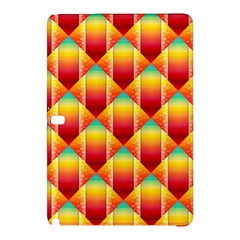 The Colors Of Summer Samsung Galaxy Tab Pro 10.1 Hardshell Case