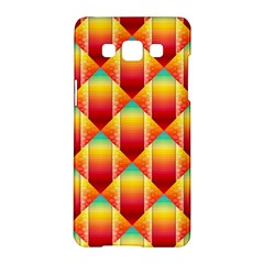 The Colors Of Summer Samsung Galaxy A5 Hardshell Case