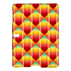 The Colors Of Summer Samsung Galaxy Tab S (10.5 ) Hardshell Case