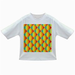 The Colors Of Summer Infant/toddler T Shirts
