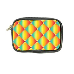 The Colors Of Summer Coin Purse