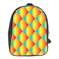 The Colors Of Summer School Bags(large)