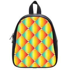 The Colors Of Summer School Bags (Small)