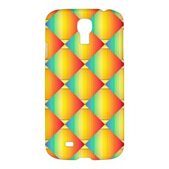 The Colors Of Summer Samsung Galaxy S4 I9500/I9505 Hardshell Case