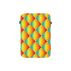 The Colors Of Summer Apple Ipad Mini Protective Soft Cases