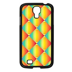 The Colors Of Summer Samsung Galaxy S4 I9500/ I9505 Case (Black)