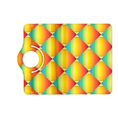 The Colors Of Summer Kindle Fire Hd (2013) Flip 360 Case