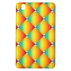 The Colors Of Summer Samsung Galaxy Tab Pro 8 4 Hardshell Case