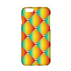 The Colors Of Summer Apple Iphone 6/6s Hardshell Case
