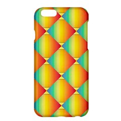 The Colors Of Summer Apple Iphone 6 Plus/6s Plus Hardshell Case
