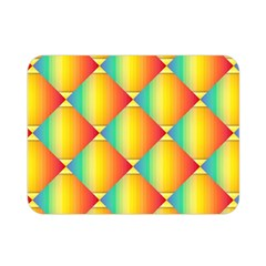 The Colors Of Summer Double Sided Flano Blanket (Mini)