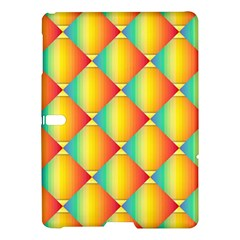 The Colors Of Summer Samsung Galaxy Tab S (10 5 ) Hardshell Case