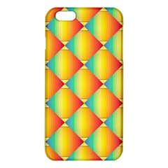 The Colors Of Summer iPhone 6 Plus/6S Plus TPU Case