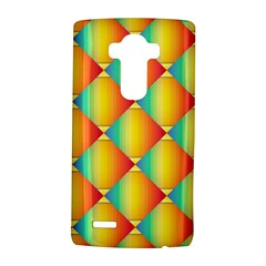 The Colors Of Summer LG G4 Hardshell Case