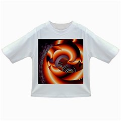The Touch Digital Art Infant/toddler T Shirts