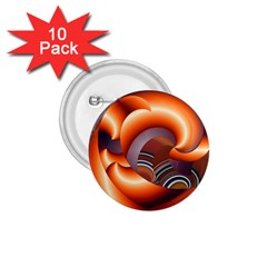 The Touch Digital Art 1.75  Buttons (10 pack)