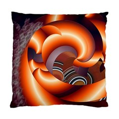The Touch Digital Art Standard Cushion Case (one Side)