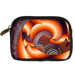 The Touch Digital Art Digital Camera Cases