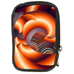 The Touch Digital Art Compact Camera Cases