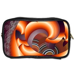 The Touch Digital Art Toiletries Bags 2-Side