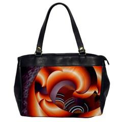 The Touch Digital Art Office Handbags