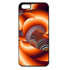 The Touch Digital Art Apple iPhone 5 Seamless Case (Black)