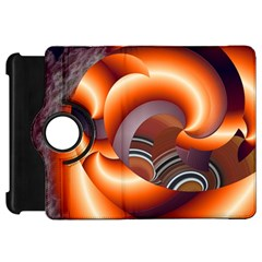 The Touch Digital Art Kindle Fire HD 7