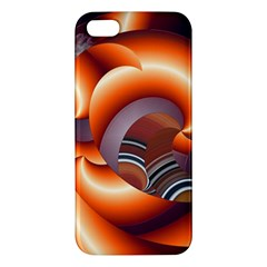 The Touch Digital Art Iphone 5s/ Se Premium Hardshell Case
