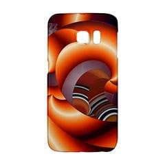 The Touch Digital Art Galaxy S6 Edge