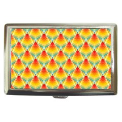 The Colors Of Summer Cigarette Money Cases