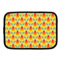 The Colors Of Summer Netbook Case (Medium)