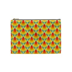 The Colors Of Summer Cosmetic Bag (medium)