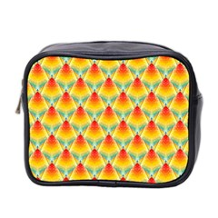 The Colors Of Summer Mini Toiletries Bag 2 Side