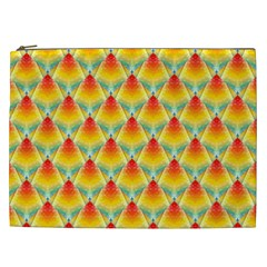 The Colors Of Summer Cosmetic Bag (xxl)