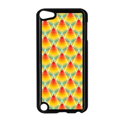 The Colors Of Summer Apple iPod Touch 5 Case (Black)