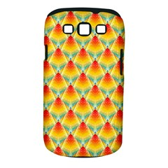 The Colors Of Summer Samsung Galaxy S III Classic Hardshell Case (PC+Silicone)