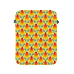 The Colors Of Summer Apple Ipad 2/3/4 Protective Soft Cases