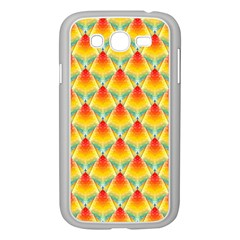 The Colors Of Summer Samsung Galaxy Grand Duos I9082 Case (white)