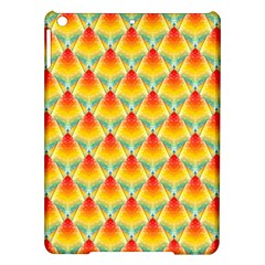 The Colors Of Summer iPad Air Hardshell Cases