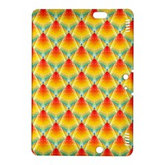 The Colors Of Summer Kindle Fire HDX 8.9  Hardshell Case