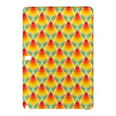 The Colors Of Summer Samsung Galaxy Tab Pro 12 2 Hardshell Case