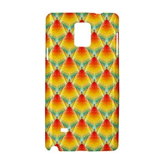 The Colors Of Summer Samsung Galaxy Note 4 Hardshell Case