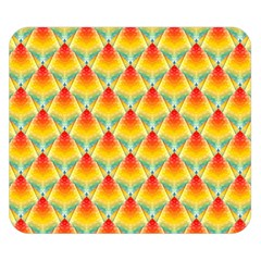 The Colors Of Summer Double Sided Flano Blanket (small)
