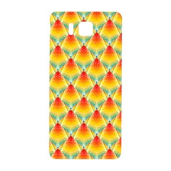 The Colors Of Summer Samsung Galaxy Alpha Hardshell Back Case