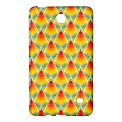 The Colors Of Summer Samsung Galaxy Tab 4 (8 ) Hardshell Case