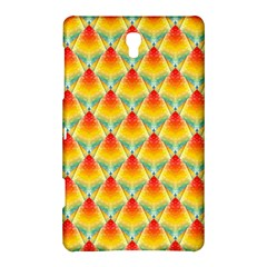 The Colors Of Summer Samsung Galaxy Tab S (8.4 ) Hardshell Case